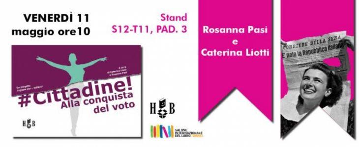 FNASD al Salone del Libro di Torino